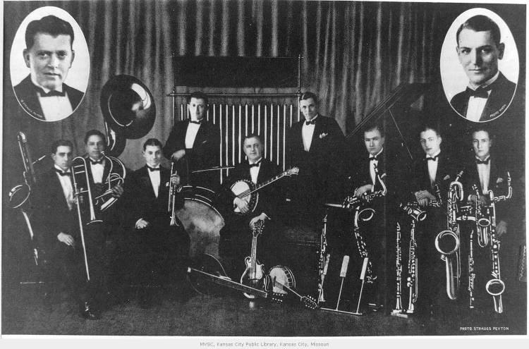 Coon-Sanders Original Nighthawk Orchestra